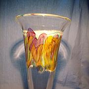 Robert Held  Tall Vase