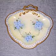 SALE Porcelain Nappy/Candy Dish - Rosenthal Carmen Bavaria