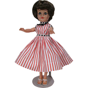 SALE Vogue Jan Doll - 1959 to 1960 - Friend to Jill and Ginny