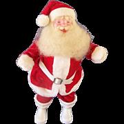 Harold Gale Santa Doll Figure