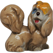 Wade Peg Dog from Walt Disney Lady and the Tramp