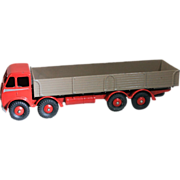 Dinky Toys Supertoy Foden Lorry Nr 501