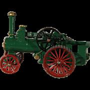 Lesney Matchbox Yesteryear Alchin Traction Engine