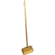Wonderful Old Child Sized Bissell MIDGET Cyco Ball Bearing Carpet Sweeper - Grand Rapids, ...