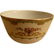 "Noritake ""Amorosa"" Cranberry Bowl"