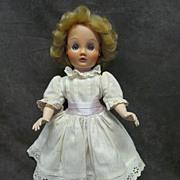 1953 Madame Alexander Miss Flora McFlimsey doll - Cissy