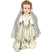 SALE Lovely Sweet Sue Walker Bride Doll by American Character
