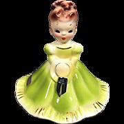 Josef Originals Little Belles Series - Southern Belle Bell