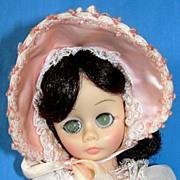 SALE Vintage Madame Alexander Pinkie Doll