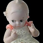 SOLD Antique German Googly Eye Doll