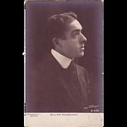 """RPPC """" William Faversham Actor """""""