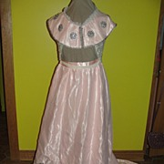 Belle of the Ball - Cotillion - Debutante - Prom - Quinceanera Skirt with Train and Bolero ...