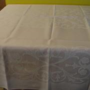 Makylene Made in Spain Tablecloth