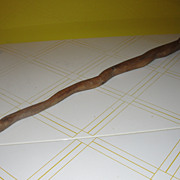 Crooked Wood Walking Stick