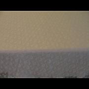 Granada Round Tablecloth - L2