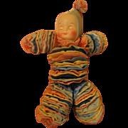 Adorable Yo-yo Doll - b164
