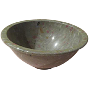 Gray Confetti Texas Ware 10'' Bowl - g1