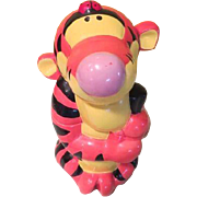 A Tigger's a wonderful thing Disney Coolie Jar - g