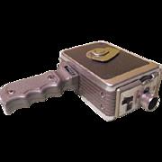 Kodak Brownie 8MM Movie Camera II - b190