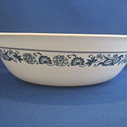 Corelle Old Town Vegetable Serving Bowl
