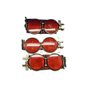 Stimonsite Vari-Flare Reflectors Set of Three No. 12A