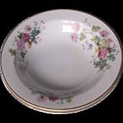 REDUCED Noritake Gardena Small Dessert Bowls Pair