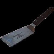 Vernco Stainless Steel Japan Slicer Server