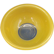 SOLD Pyrex Yellow Clear Bottom 1.5L Bowl