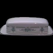 SALE Elington Fine China of Japan Butter Dish