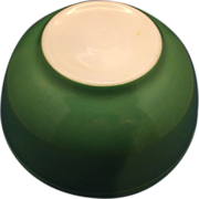 SOLD Pyrex Green Primary Colors 403 2 1/2 Qt Mixing Bowl