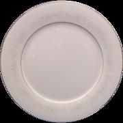 SALE Noritake Cumberland 2225 Dinner Plate