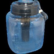 Hankscraft Vaporizer Gallon Glass Jar 1960s