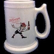 Pfaltzgraff Old German Beer Brand Stein Mug 286 M