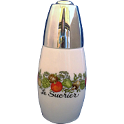 Gemco Le Sucrier Spice of Life Sugar Shaker