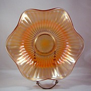 SALE Westmoreland Smooth Rays Bowl