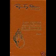 "SOLD Easton Press ""Roger Tory Peterson"" Atlantic Seashore"