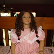 SOLD MIB Annette Himstedt Lona - 1993