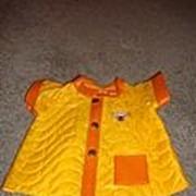 SALE Teddy Ruxpin Rain Jacket