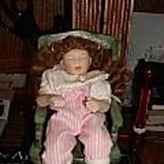 "SALE MIB Ashton Drake ""Victorian Style Story Time"""