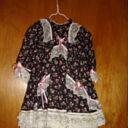 """SALE Doll Dress for Doll 26""""-28"""""""
