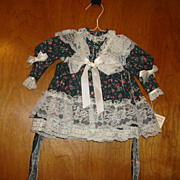 """SALE Doll Dress for 24"""" doll"""