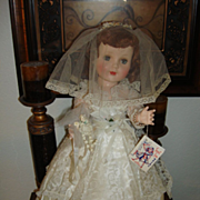 SALE Mint All Original Sweet Sue by American Character