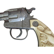 "Original 1950's  ""Ranger"" Model Toy Cap Gun by Kilgore"