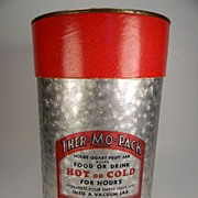 Vintage Insulated Ther-Mo-Pack