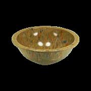 SOLD Vintage Two Quart Confetti Texas Ware Bowl
