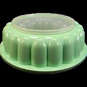 Vintage Tupperware Jell-O Mold