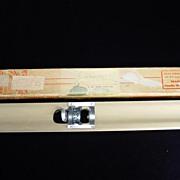 Vintage Lee's Corn Cutter & Creamer in Original Box