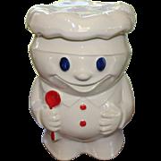 Vintage McCoy Bobby Baker Pillsbury Dough Boy