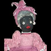 Vintage Aunt Jemimah toaster cover