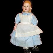 Captivating Alice in Wonderland doll